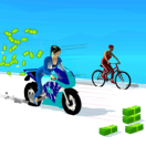 特技竞速大师MoneyRace3D手游v0.2安卓版