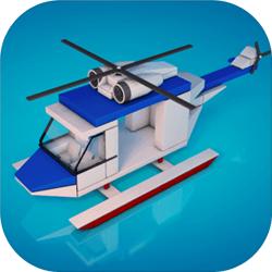 模拟直升机空战最新版v1.0安卓版