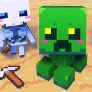 Craft City Monster怪物特技酷跑游戏v44安卓版
