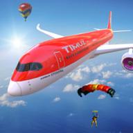 飞机驾驶模拟器Airplane Driving Simulatorv1.1