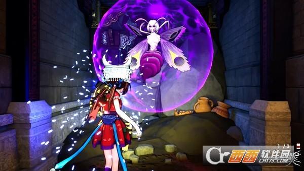 蛊婆Lady in Tomb Steam中文版