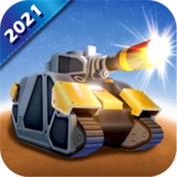 战争坦克世界大战v0.8安卓版