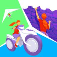 组合接力赛Swappy Ride
