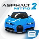 狂野飙车:驾驭2Asphalt Nitro 2v1.0.9