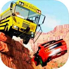 车祸模拟器2狂鸟飞车v2.0 iOS版