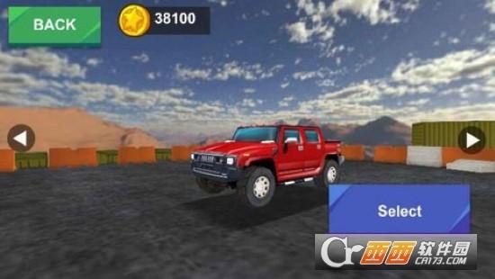 车祸模拟器2狂鸟飞车 v2.0 iOS版