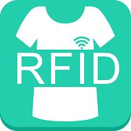 RFID服装管理app