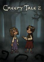 Creepy Tale 2免安装硬盘版