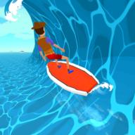 休闲冲浪Casual Surf