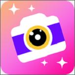 自拍美颜拼图相机app