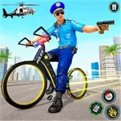 BMX自行车骑警追凶v1.0.1安卓版