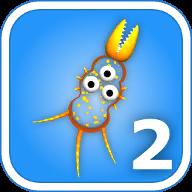 物�N�M化2Evolution of Species 2v1.0.0