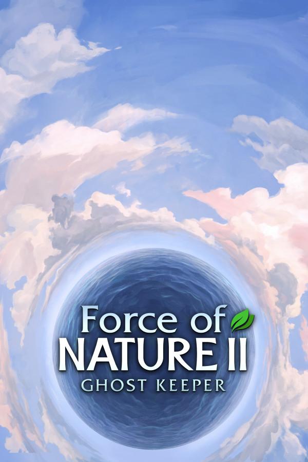 自然之力2幽灵守护者免安装绿色版