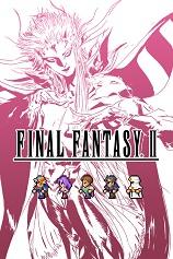 最终幻想2像素复刻版免安装绿色中文版