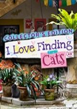 我爱找猫ILoveFindingCats免安装绿色版v1.0 正式版