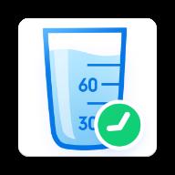 科学饮水管家v1.0.0