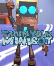 训练你的迷你机器人Train Your Minibot简体中文免安装版