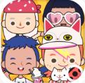 米加大学生活Miga Town游戏