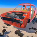 破坏物理2拆除Destruction physics 2 Demolish Test手游v0.01安卓版