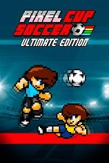 像素足球杯终极版免安装绿色版