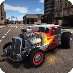真正的城市驾驶Real City Drivingv1.0.1