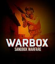 Warbox硬盘免安装绿色版v1.0 绿色版