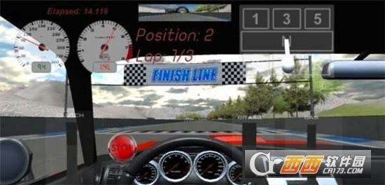 变速赛车特技Imperial Shift Racing