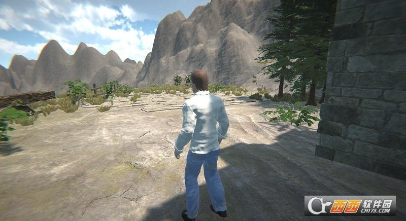 塔尔阿尔特拉冒险Tar Alterra Adventure Game免安装绿色版