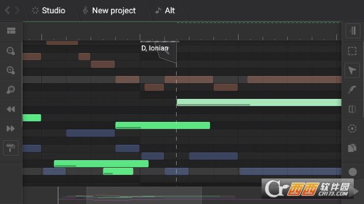 Helio音乐创作 v3.7 安卓版