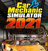 汽车修理工模拟2021百级全开存档绿色版