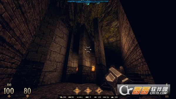 恐惧圣殿骑士Dread Templar免安装绿色硬盘版 v1.0 绿色版
