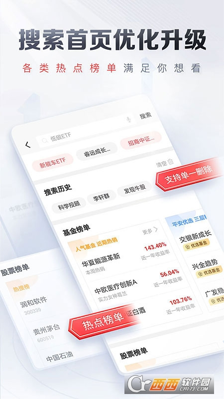 平安�C券安e理� V8.6.1.1 官方安卓版