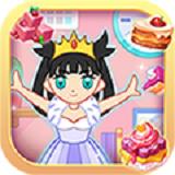 蛋糕女王�t包版游��