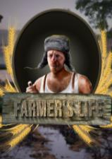 �r民的生活Farmers Life��w中文硬�P版