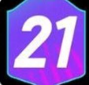 FUT21开箱模拟
