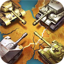 坦克���h最新版v1.2.0