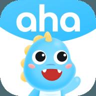 ahakid儿童启蒙app