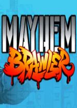 混乱的斗士Mayhem Brawler简体中文硬盘版