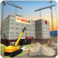 医院建筑工艺1.0 安卓版