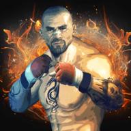 街头霸王传奇Legends of Street Fighter