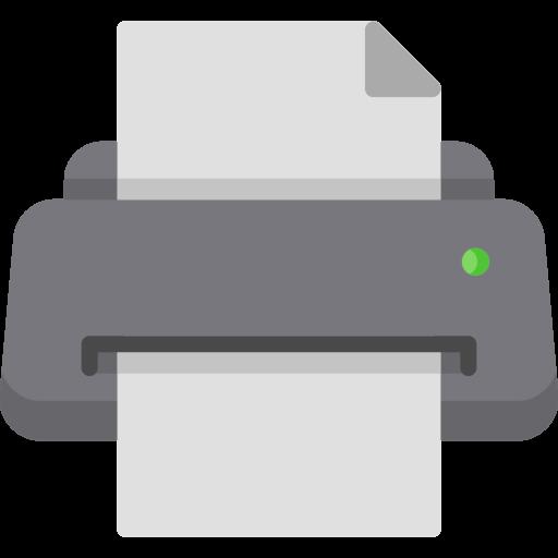 Print打印