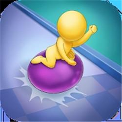 弹跳球跑酷v0.2安卓版