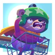 折腾的熊Bearly a Tossv0.17.2