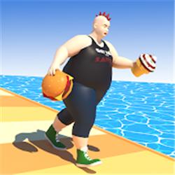 胖子冲刺3Dv1安卓版