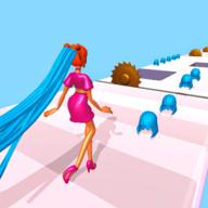 完美的长发行走Long Hair Walk!v1.8