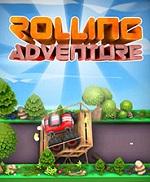 滚动冒险Rolling Adventure免安装绿色版