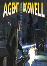 罗斯威尔探员Agent Roswell简体中文版免安装v1.0 绿色版
