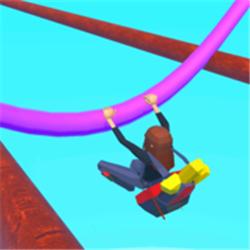 吊杆跑酷v1.0.0安卓版
