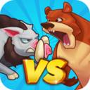 迷你动物对决最新版v1.0