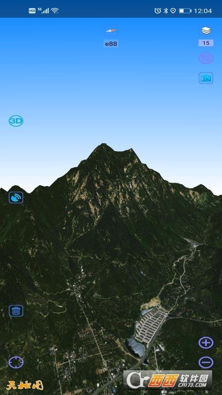 奥维互动地图2021最新版 v9.1.6 安卓版